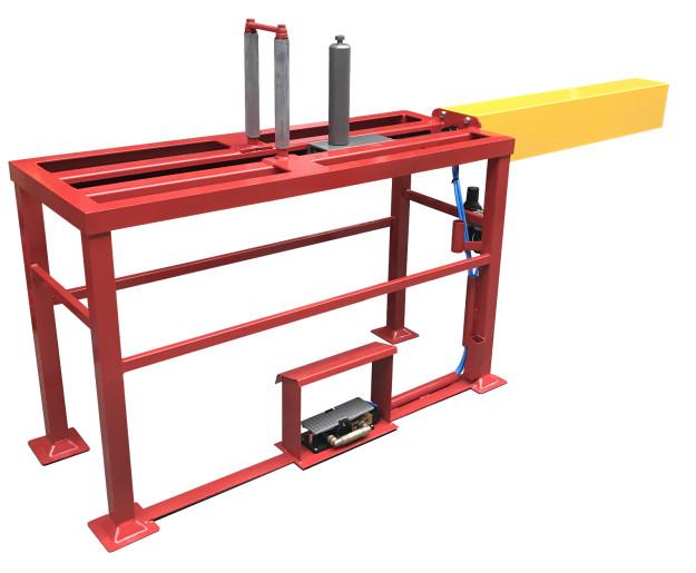 Maszyna do pakowania/wyciągania opon COT-2