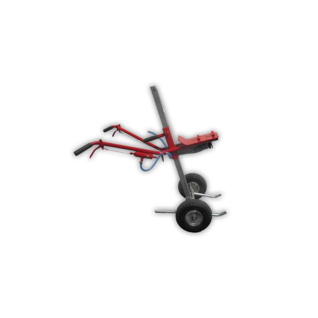 Wózek do klucza pneumatycznego - MINIBOXER